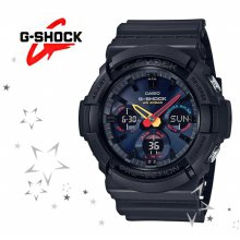 GAS-100BMC-1A 1ADR 1AER 남성 스포츠 시계