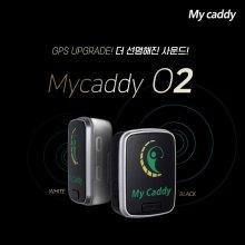 마이캐디 O2 보이스 GPS 골프 거리측정기 골프용품 필드용품 거리측정용품