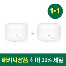 1+1 패키지 할인 오아 인기 가습기(500) W0010