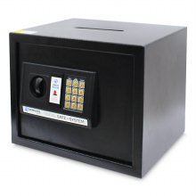 내마우스 디지털충격감지 안전금고30D(지폐투입구)