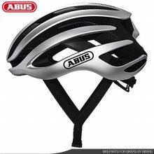 [ABUS] 아부스 에어브레이커 헬멧(글림실버)