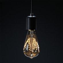 LED 나뭇잎 에디슨램프 2W