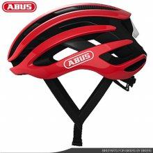 [ABUS] 아부스 에어브레이커 헬멧(블레이즈레드)