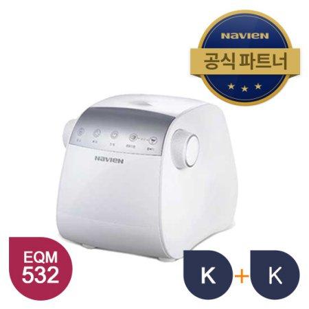 실속형 EQM532 슬림 킹 +쿠션 킹