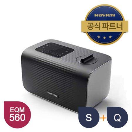 더 케어 EQM560 쿠션 싱글+슬림 퀸
