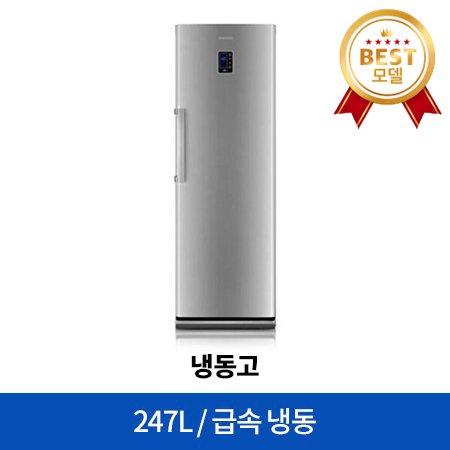 간냉식 냉동고 247L