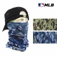 MLB 멀티스카프 LA 밀리터리