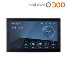 [히든특가] 파인드라이브 Q300 네비게이션 32G 기본
