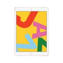 [사전예약] 스마트키보드 호환 iPad 7세대 10.2 WIFI 32GB 골드 MW762KH/A