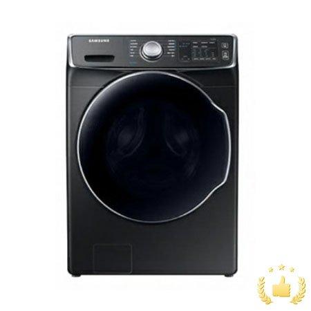 [*중고보상*] 드럼세탁기 WF21R8600KV [21KG / 버블세탁 / 무세제통세척 / 맞춤세탁 / 블랙케비어]