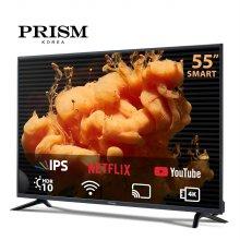 프리즘 스마트 TV 넷플릭스5.1 TV / PTI55UL [스탠드형]