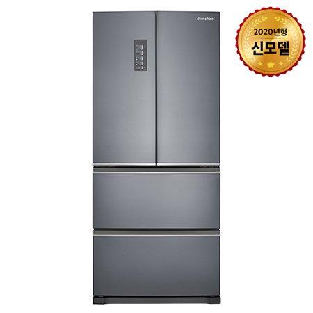 스탠드형 김치냉장고 [551L] + 프라우드 양문형 냉장고 [802L] 패키지