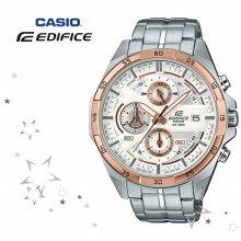 EFR-556DB-7A 남성 메탈 손목 시계