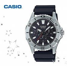 MTD-1086-1A 남성 다이버 디자인 손목 시계