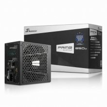 PRIME Ultra Platinum SSR-850PD Full Modular