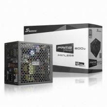 [LPOINT9천점][무료배송쿠폰] PRIME 600 Titanium Fanless SSR-600TL Full Modular