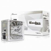 PRIME SnowSilent Titanium SSR-750TR Full Modular