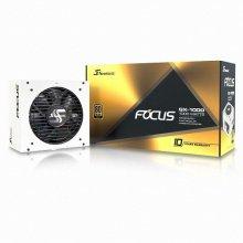 FOCUS GX-1000 White Full Modular