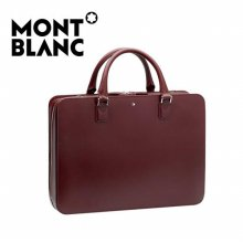 몽블랑 가방 마이스터스튁 브리프케이스 서류가방