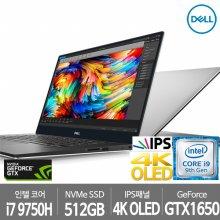 DELL XPS15-7590 D679X7590106KR 인텔 9세대/GTX1650