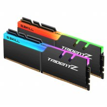 DDR4 16G PC4-25600 CL16 TRIDENT Z RGB (8Gx2)