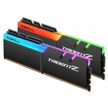 DDR4 16G PC4-25600 CL16 TRIDENT Z RGB (8Gx2)