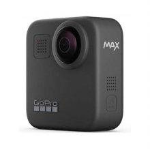 [예약판매] 고프로 MAX 360도 액션캠 [블랙][10월 25일부터 순차발송]