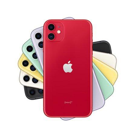 [자급제/공기계] 아이폰11 64GB [레드][MWLV2KH/A]