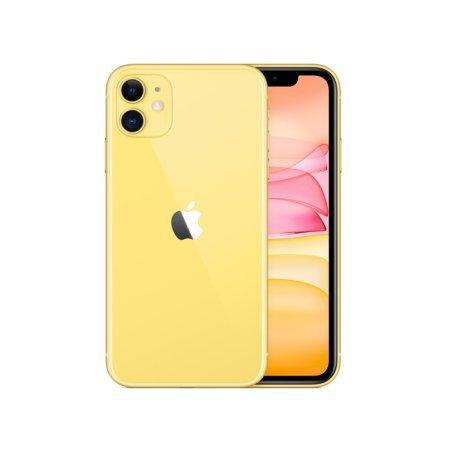 [자급제/공기계] 아이폰11 64GB [옐로우][M...