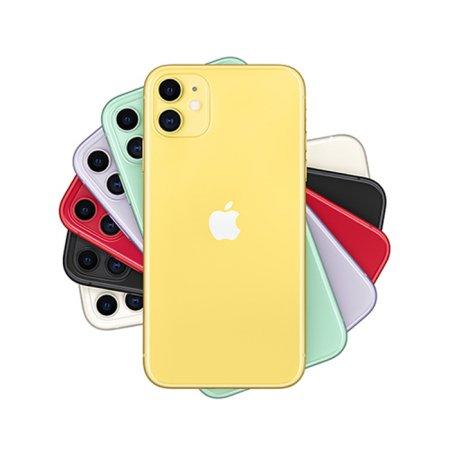 [자급제/공기계] 아이폰11 256GB [옐로우][...