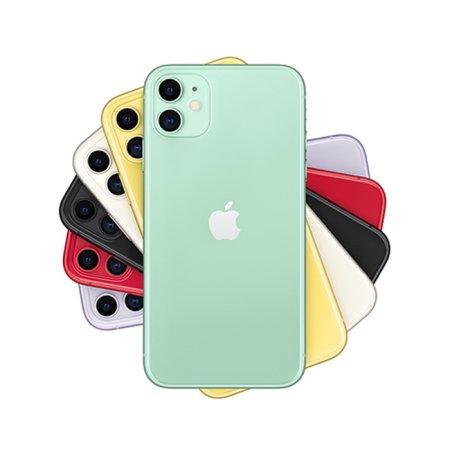 [자급제/공기계] 아이폰11 256GB (6.1형/야간모드/울트라와이드)
