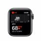 [즉시발송] 애플워치5 GPS 40mm [스페이스 그레이 알루미늄 케이스 / 블랙 스포츠 밴드] MWV82KH/A