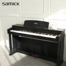 [히든특가] 삼익 디지털피아노 SR-1 / SR1 - 블랙