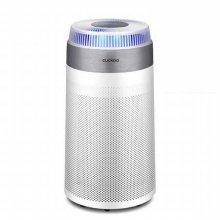 [상품평 이벤트 : 그릇세트 + 필터증정!] 인스퓨어 W8200 공기청정기 AC-25W20FHI [84.7m² / 360° 청정 / 6단계 스마트 청정센서]