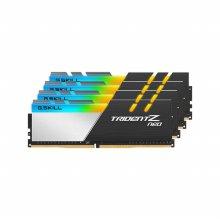 DDR4 32G PC4-25600 CL14 TRIDENT Z Neo RGB (8Gx4)