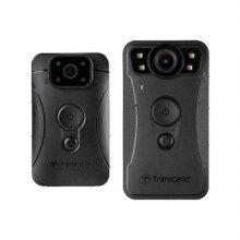 [메모리카드32GB증정] 트랜센드 DrivePro Body 10 보안용바디캠 [ 블랙 ]