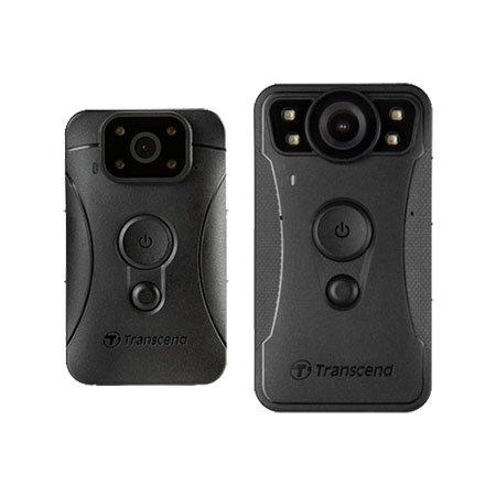 트랜센드 DrivePro Body10/Body30 보안용바디캠