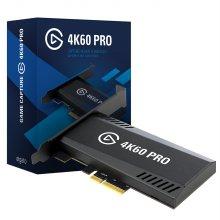 엘가토 게이밍 내장 캡쳐카드 4K60-PRO-HDR
