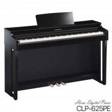 [하이마트단독] 야마하 디지털피아노 CLP-625PE