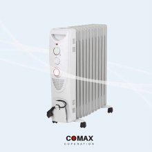 전기 라디에이터 9핀(타이머기능) CM-9TM
