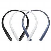 LG톤플러스 HBS-PL6S 블루투스 이어폰[커널형][블랙][HBS-PL6S]