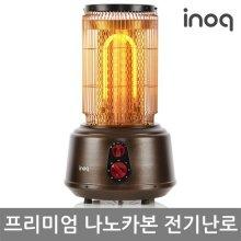 **나노카본 온풍 전기난로 IA-7000FC