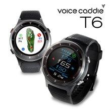 [L.POINT 5,000점 증정][특가]보이스캐디 T6 GPS 시계형 골프 거리측정기/필드용품