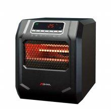 ECO 원적외선 히터 SEH-RB190 [2단 강/약조절 / 에코모드 / 리모콘 사용]