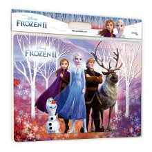 [Disney] 디즈니 겨울왕국2 판퍼즐(80피스/D80-19)