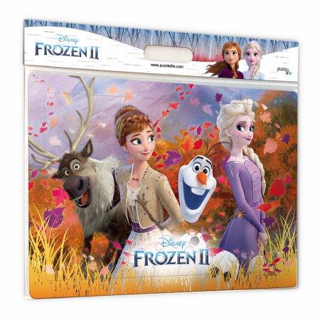 [Disney] 디즈니 겨울왕국2 판퍼즐(80피스/D80-21)