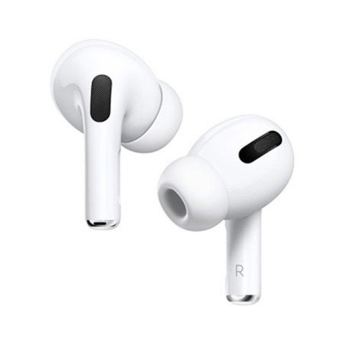 Apple [3차 예약판매] 에어팟 프로 Airpods Pro [무선충전][애플정품] [하이마트]
