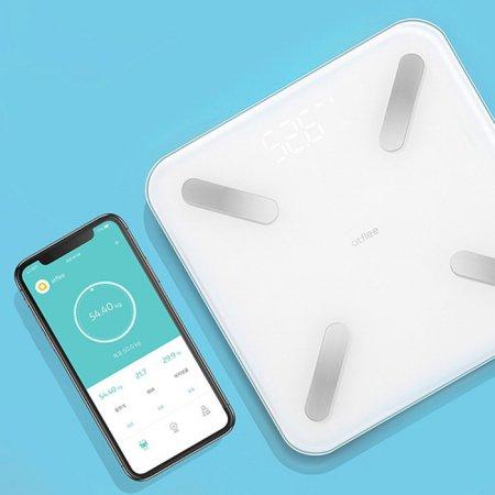 T8 디지털 체지방 스마트 인바디 체중계