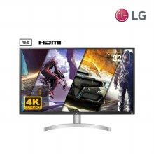 리퍼 LG 32 4K UHD 32 게이밍모니터