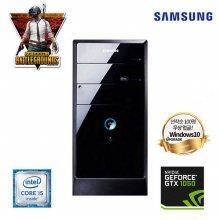 리퍼 배그게이밍용 GTX1050탑재 삼성컴퓨터 P400 8G/SSD240G/WIN10
